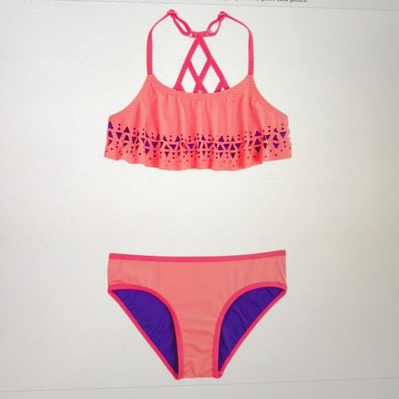 326486f7e264e Justice Swim | Girls Bikini | Poshmark